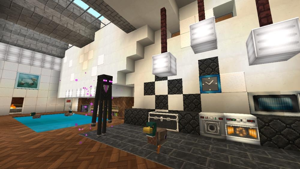 minecraft city texture pack xbox 360 download