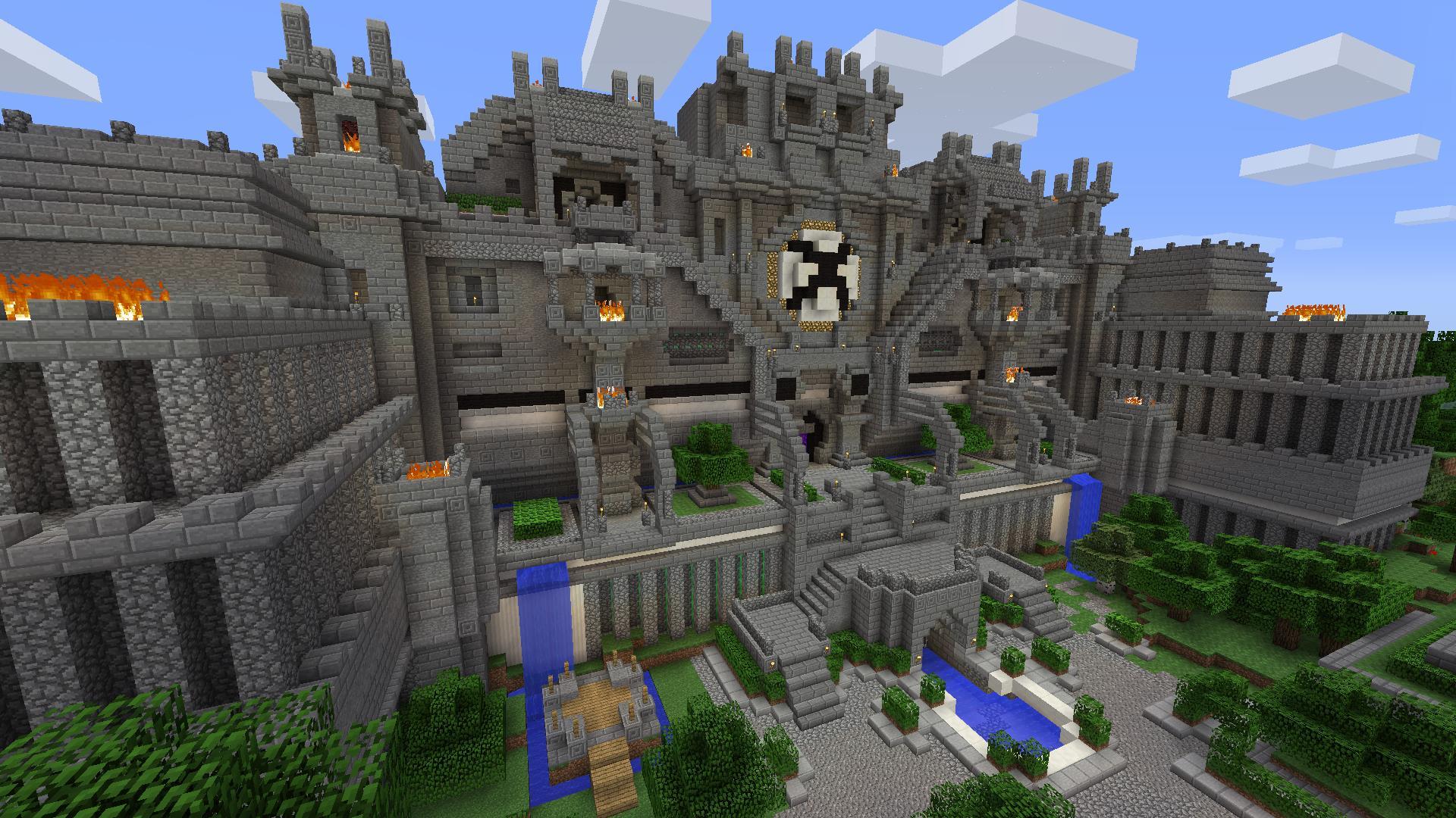 Minecraft Bedrock 1.2.2 update adds new Marketplace ...