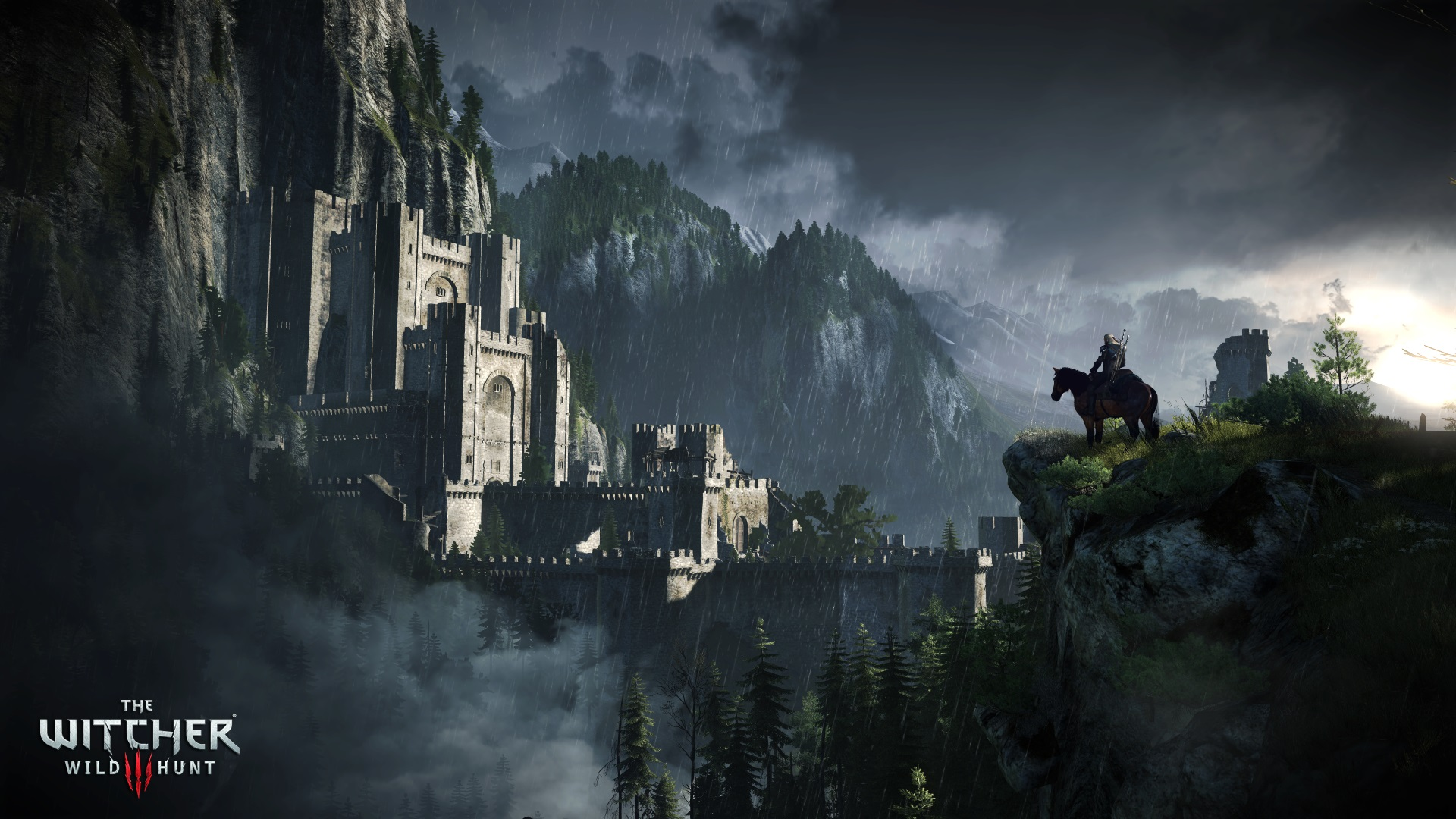 the witcher - photo #41