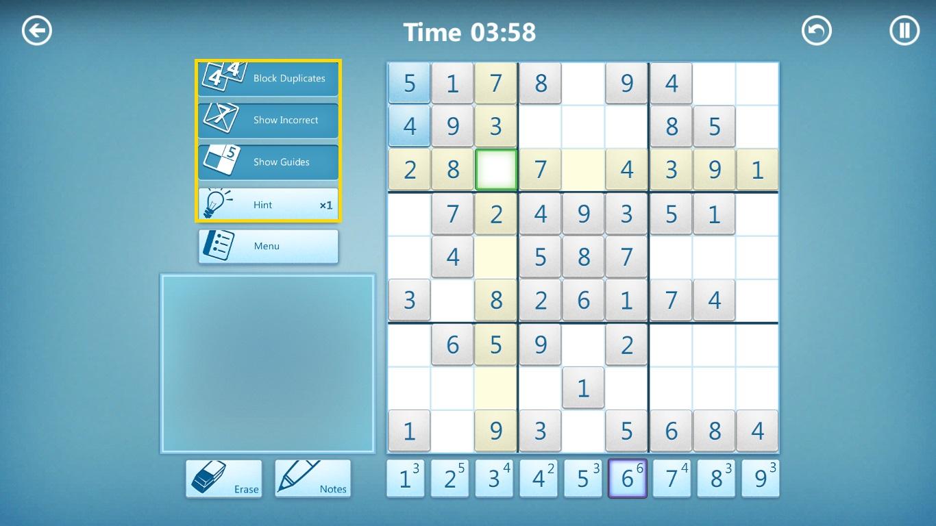 3 story walkthrough microsoft sudoku win 8 walkthrough