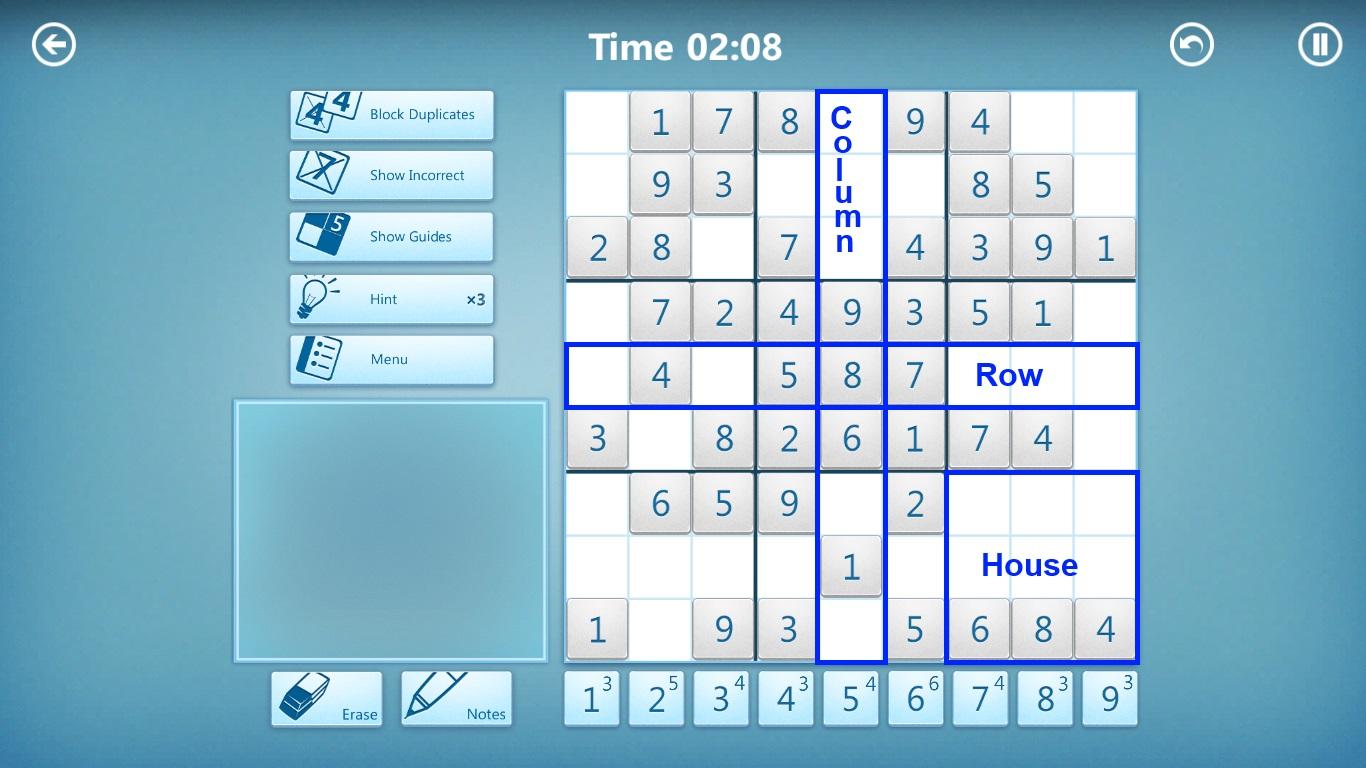 microsoft sudoku jp win 8 walkthrough page 2