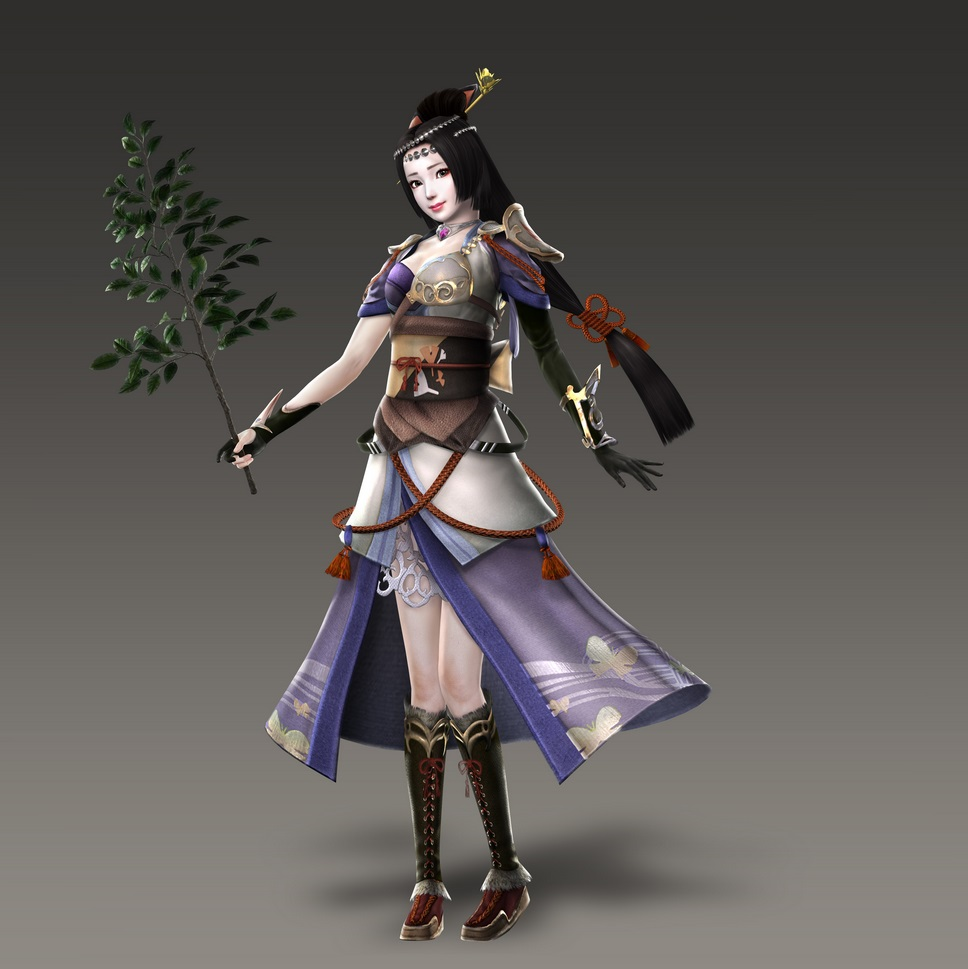 Warriors Orochi 3 Ultimate Dlc: Warriors Orochi 3 Ultimate Releases September