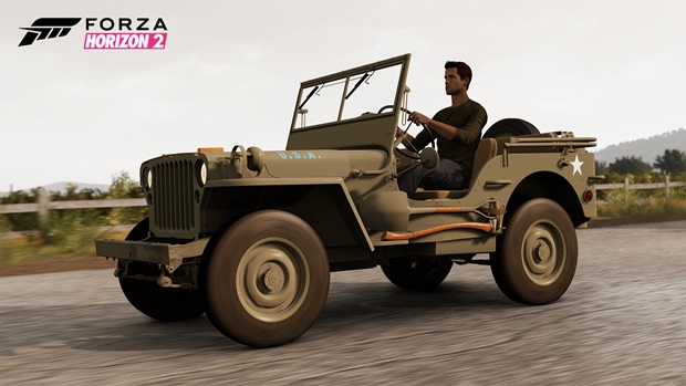 Forza Horizon S First Cars Revealed