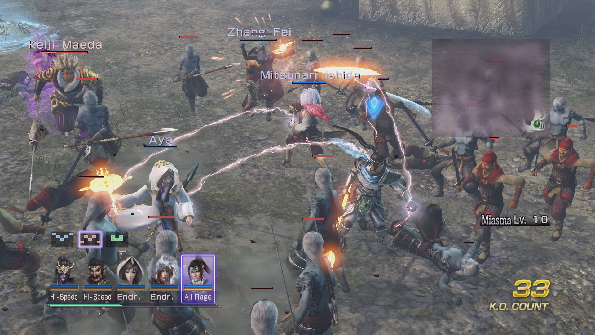 free download warrior orochi 3 for pc full version