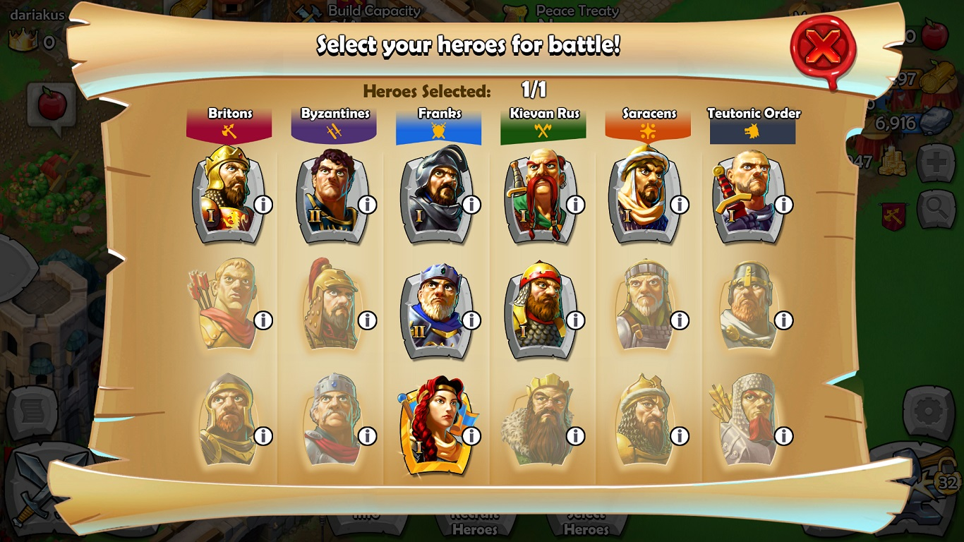 Castle siege age of empires how to beat historical challenge - Screenshot 6