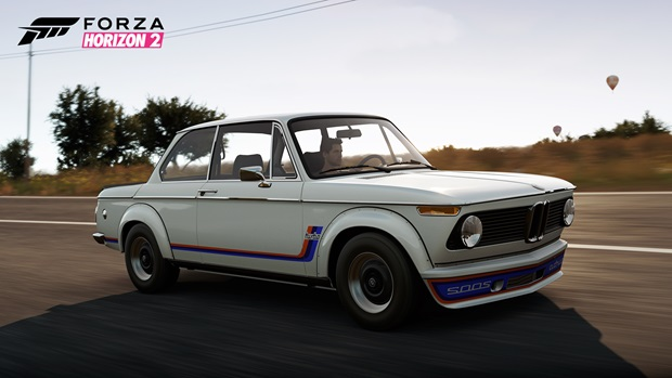 Another Batch Of Cars Revealed For Forza Horizon