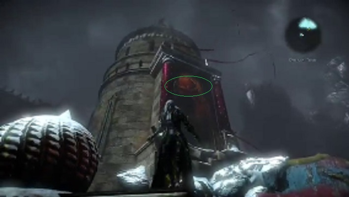 Castlevania Lords Of Shadow 2 Walkthrough Page 11