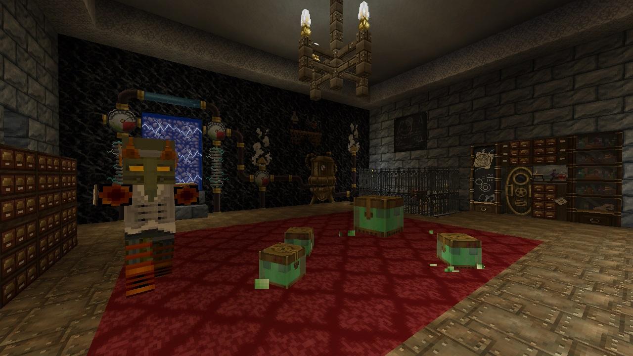 steampunk 5 - Halloween Xbox 360