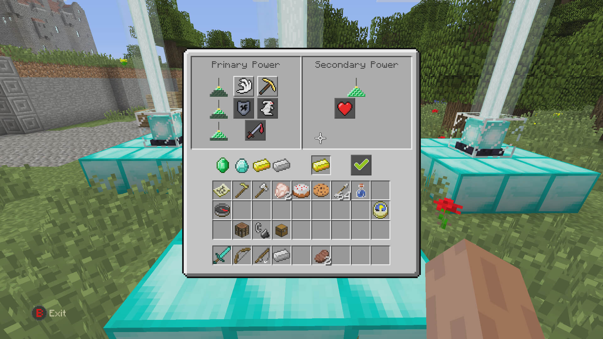 Minecraft Patch Adds Tons Of New Things Redstone Circuits 5