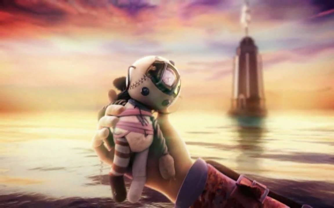 all bioshock endings