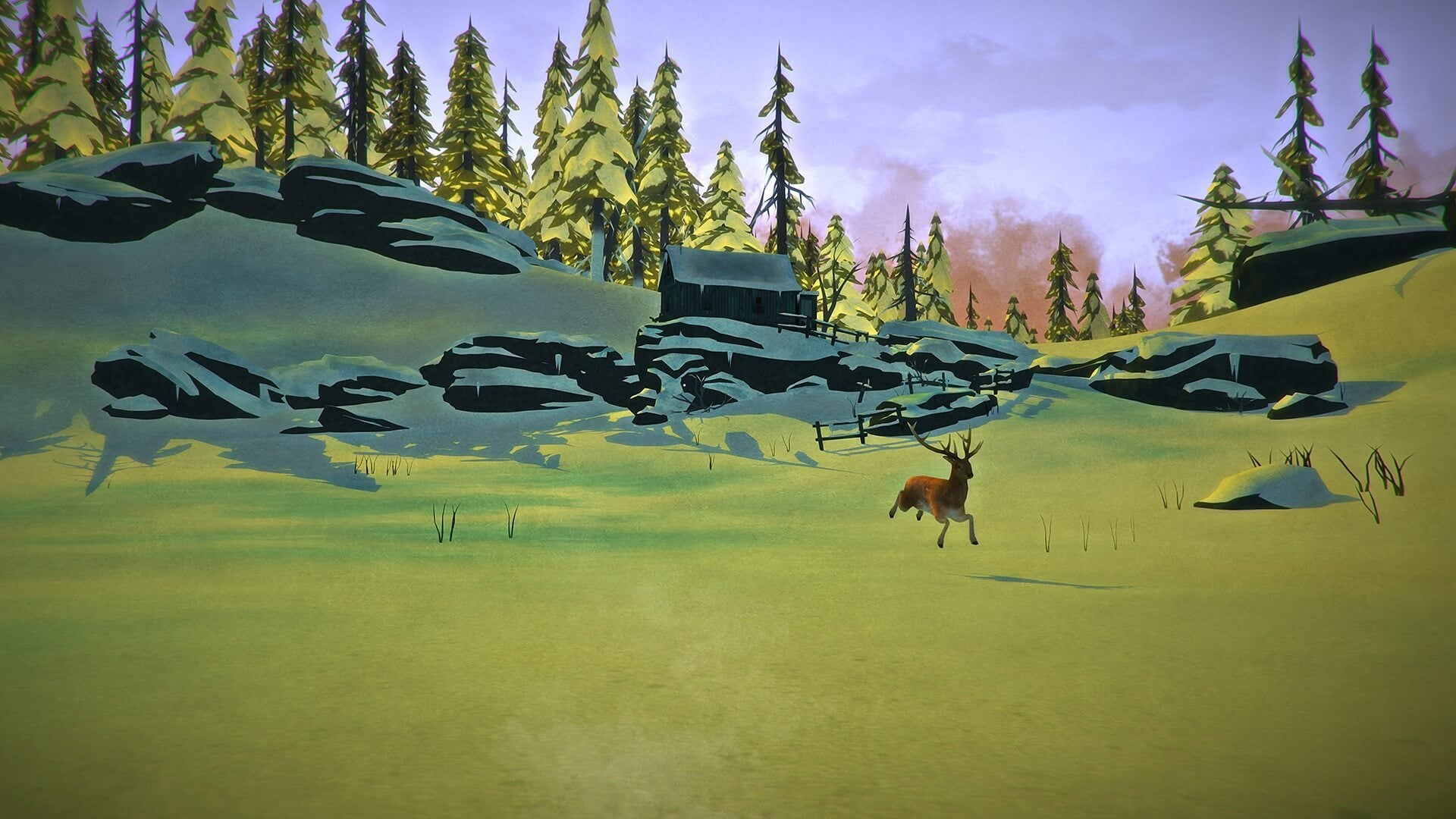The Long Dark Expands To 11 New Regions And Doubles Trial Period
