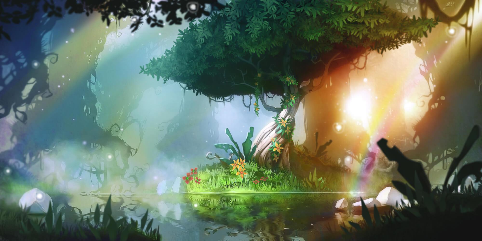 Project Ukulele Announced From Banjo-Kazooie Devs