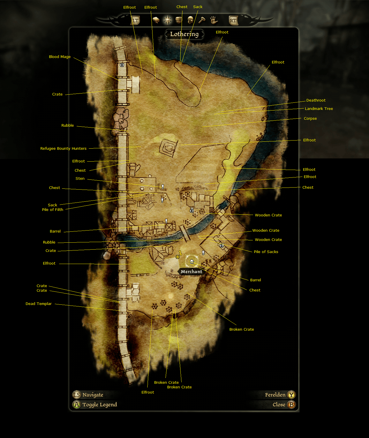 Dragon Age: Origins Walkthrough - Page 11