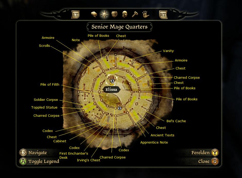 15. The Circle Tower - Dragon Age: Origins Walkthrough