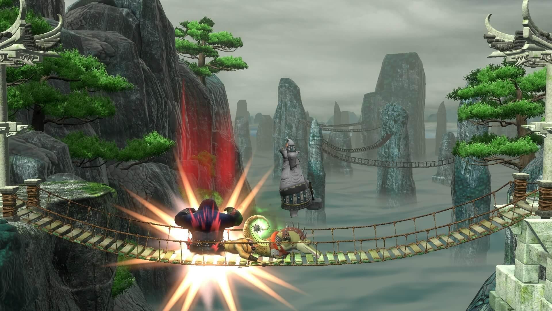Screenshot 5. Screenshot 4. Screenshot 3. Screenshot 2. Screenshot 1. Kung  Fu Panda  Showdown of Legendary Legends will ... c62361178