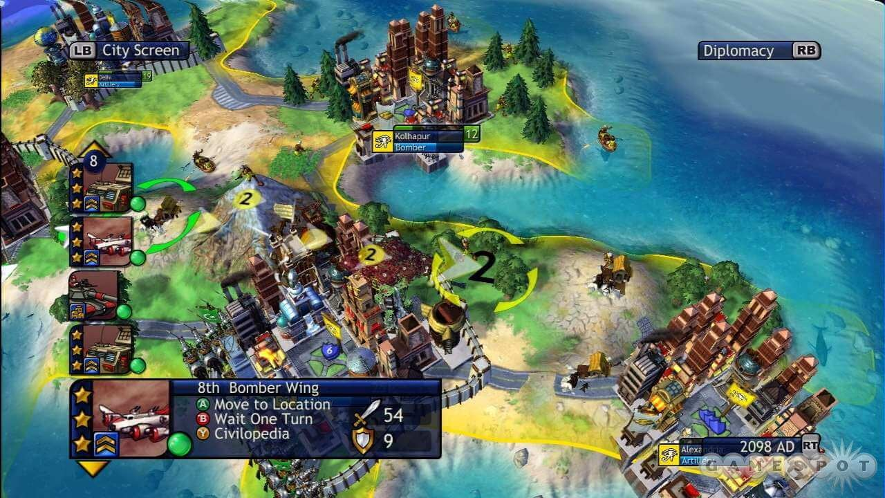 Civilization Revolution Game Of The Week