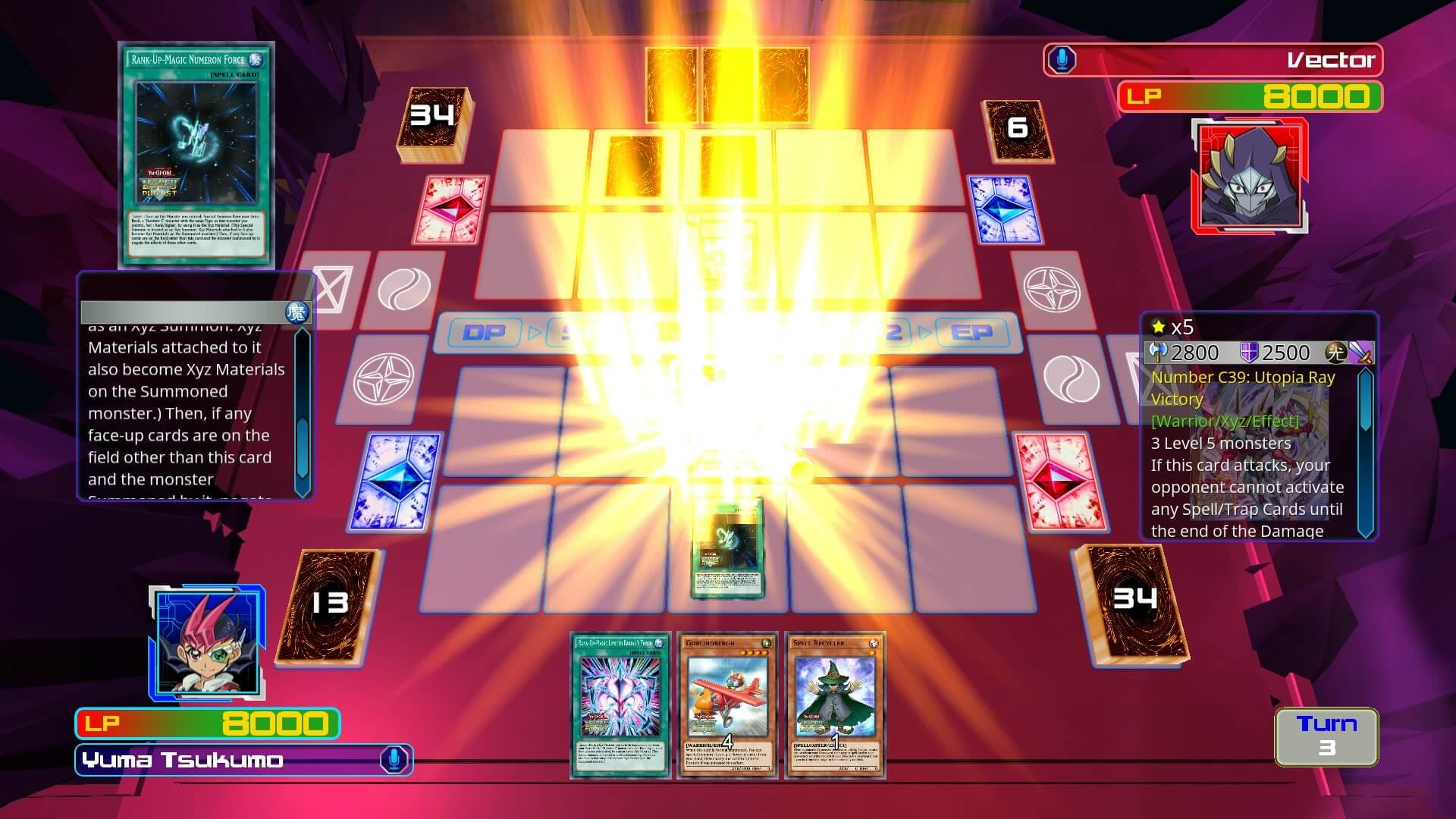 yu gi oh legacy of the duelist coming to xbox one