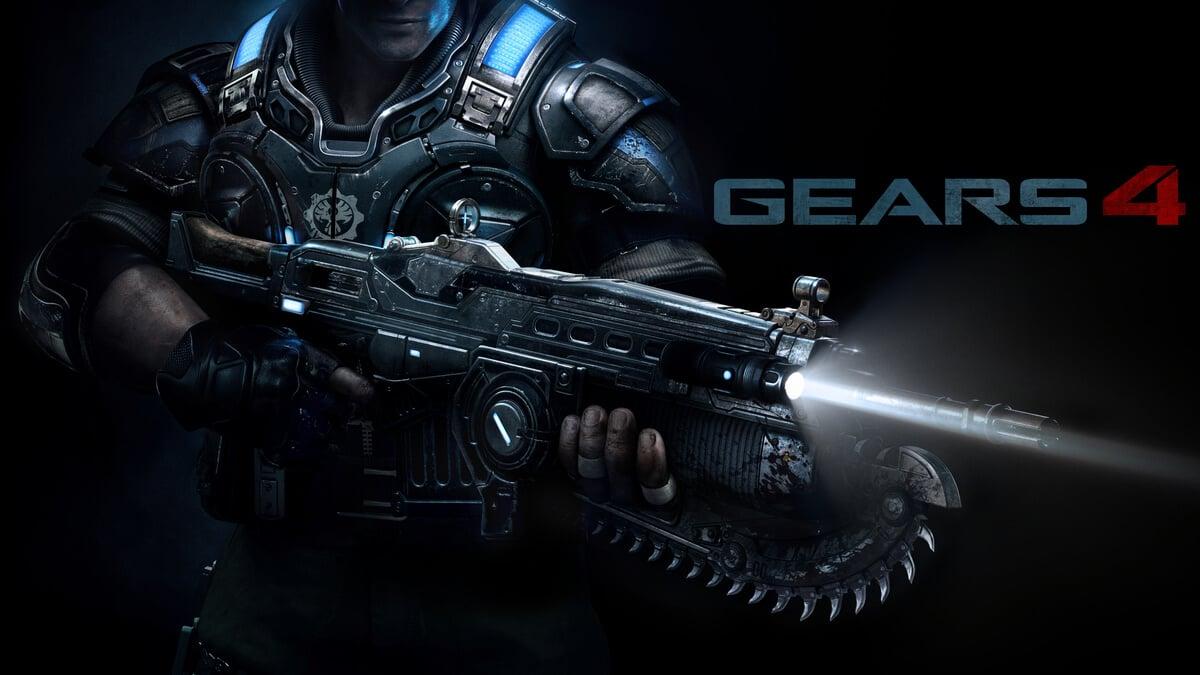 Gears of War 4スクリーン6