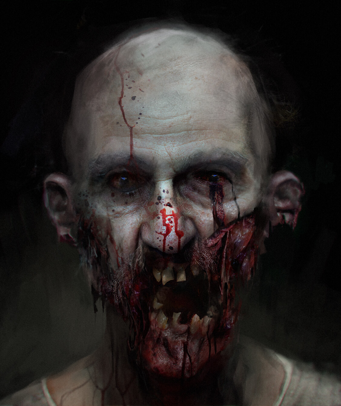 Zombi makes a return to xbox one for Zombie build