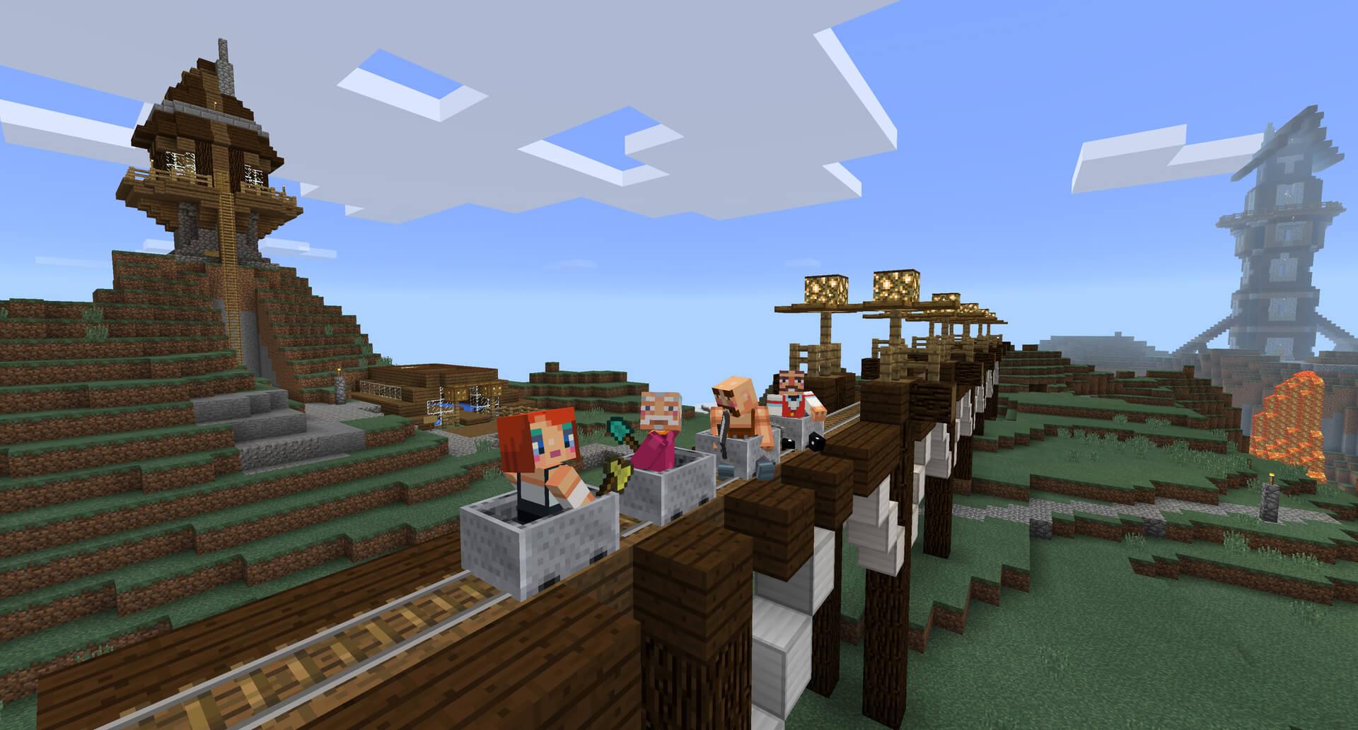 Minecraft screenshots not saving