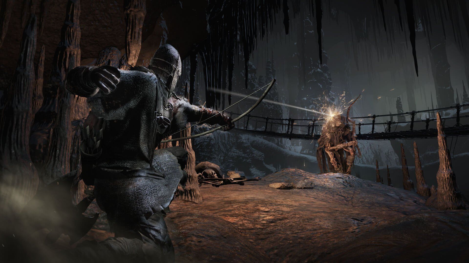Dark Souls III Gamescom Screenshots