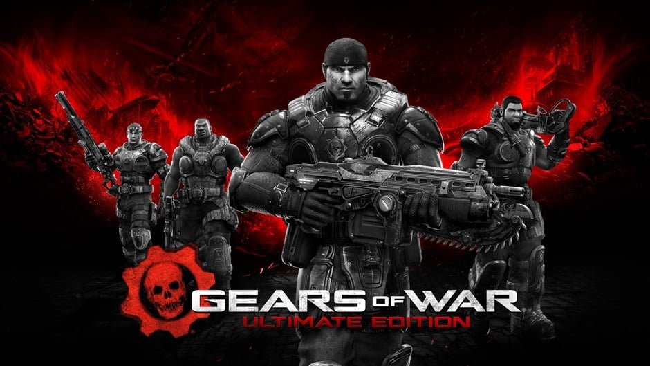 Gear of War: Ultimate Edition