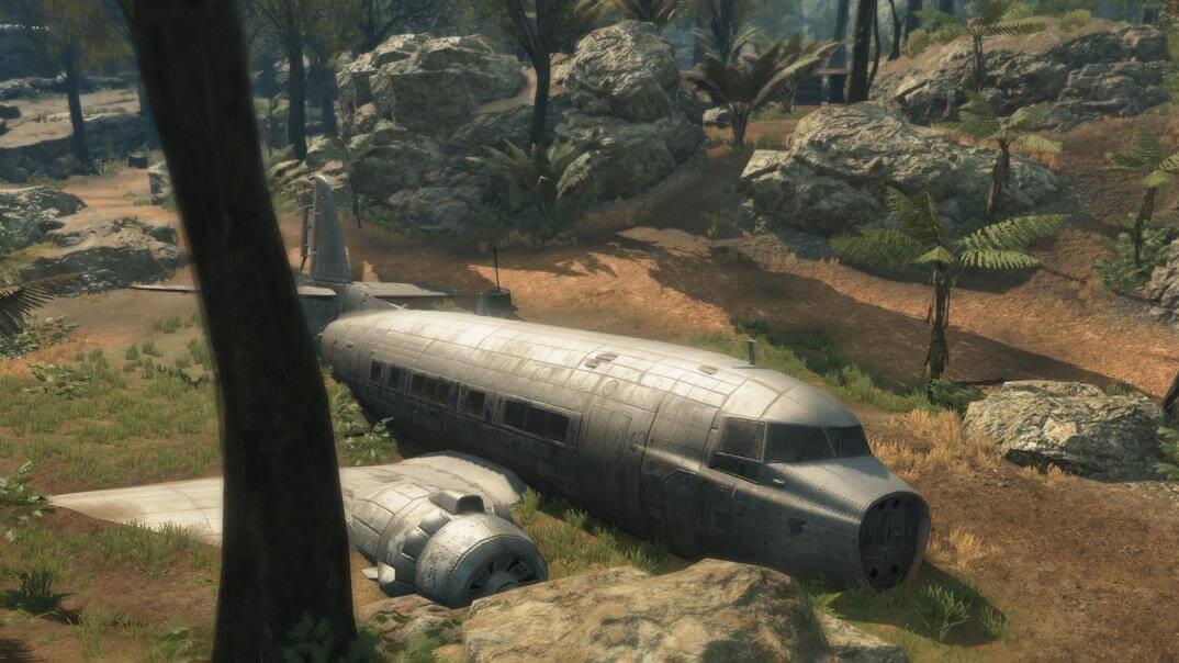 Details Revealed For Metal Gear Online