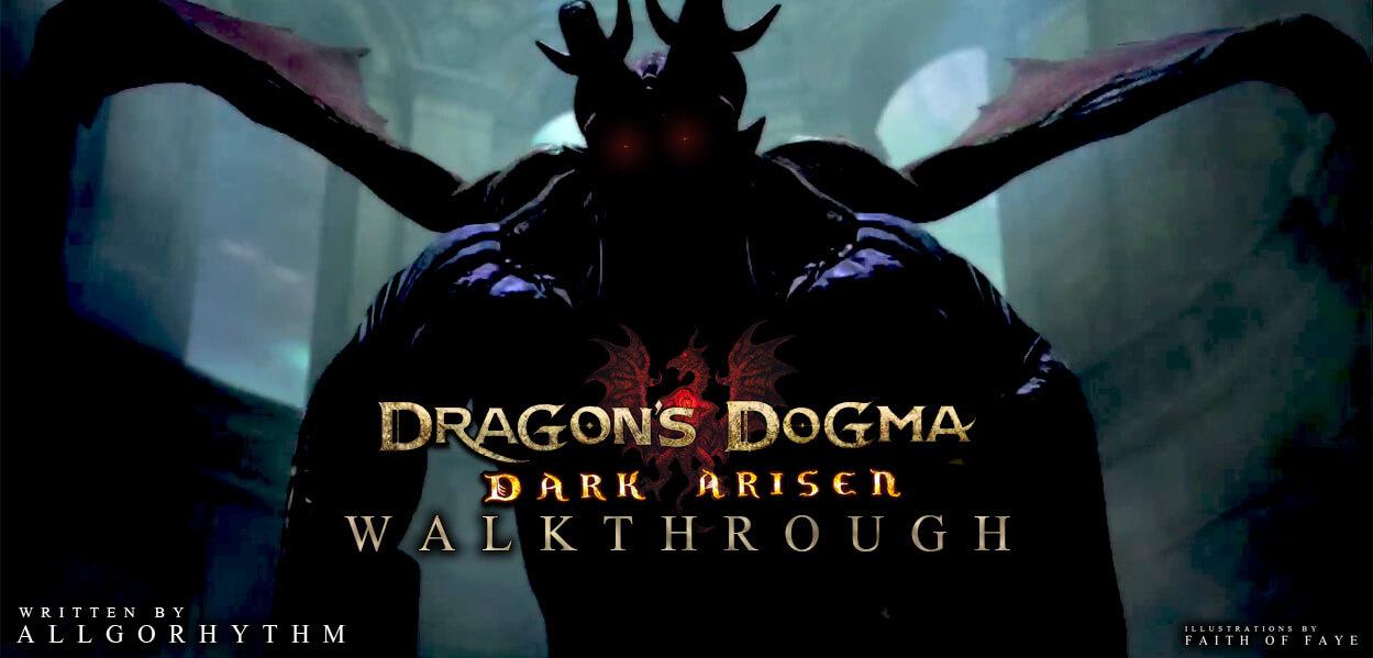 Dragons Dogma Walkthrough Page 6
