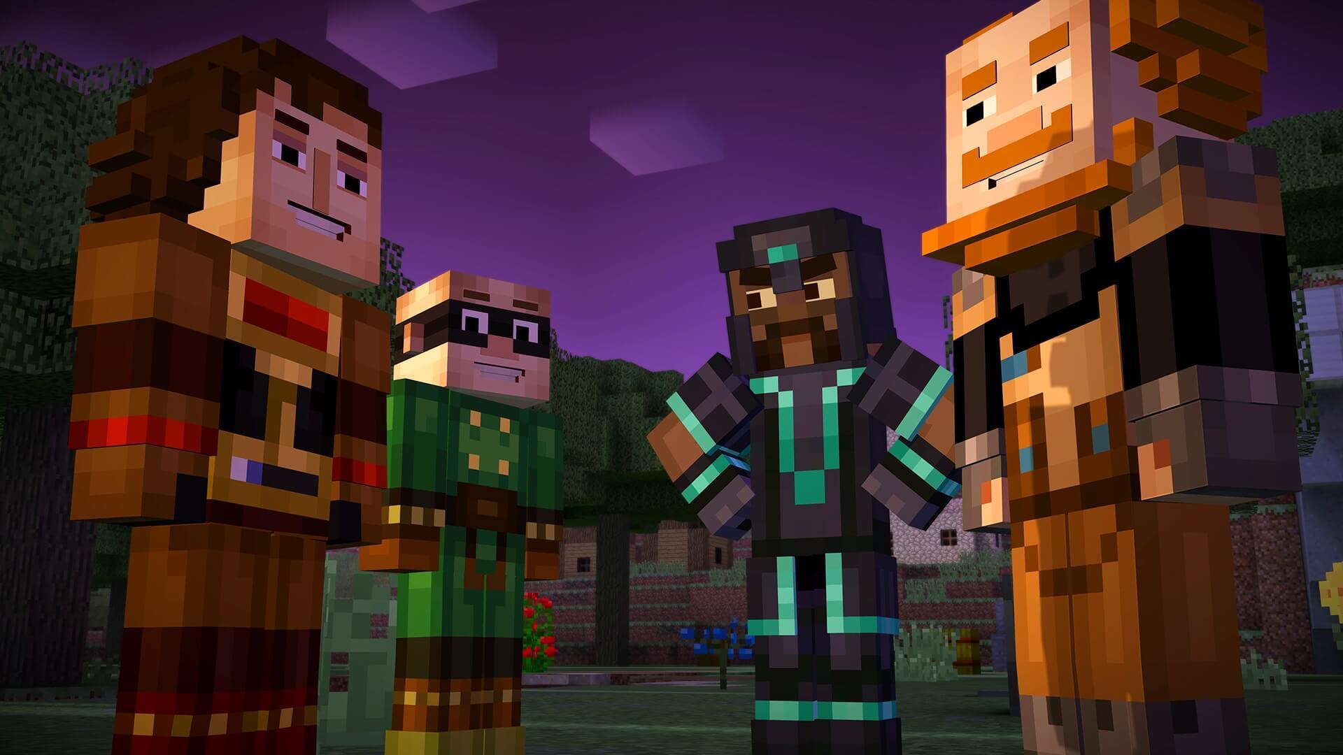 скачать игру бесплатно minecraft store mode #11