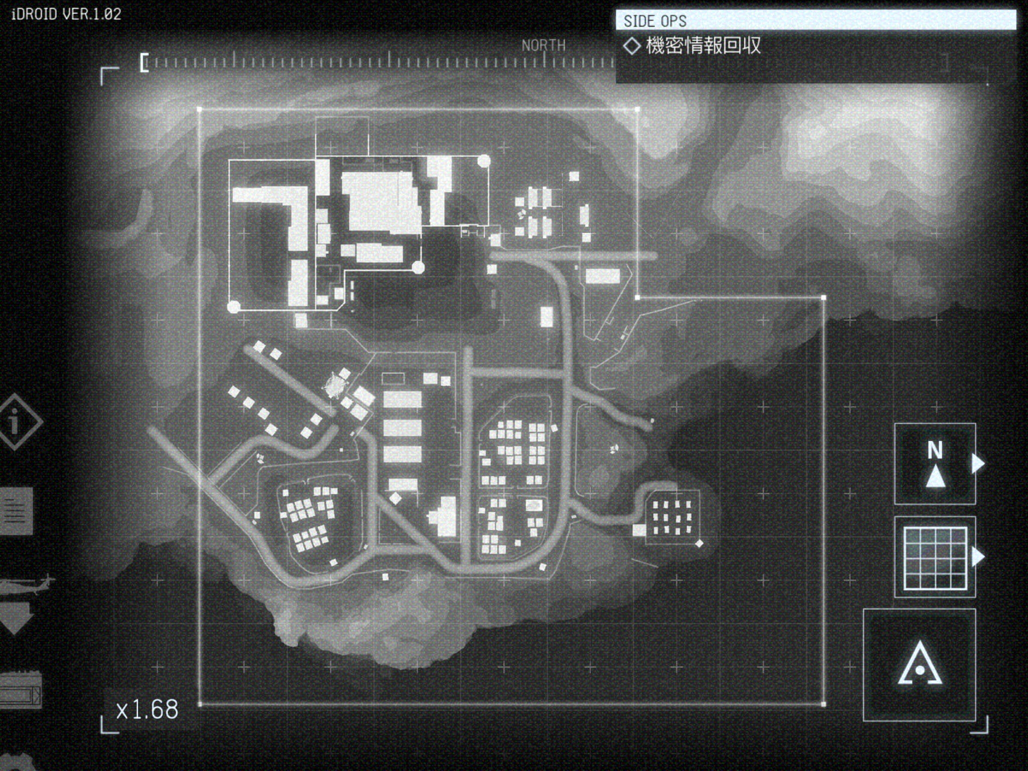 Metal Gear Solid V: Ground Zeroes Walkthrough - Page 1
