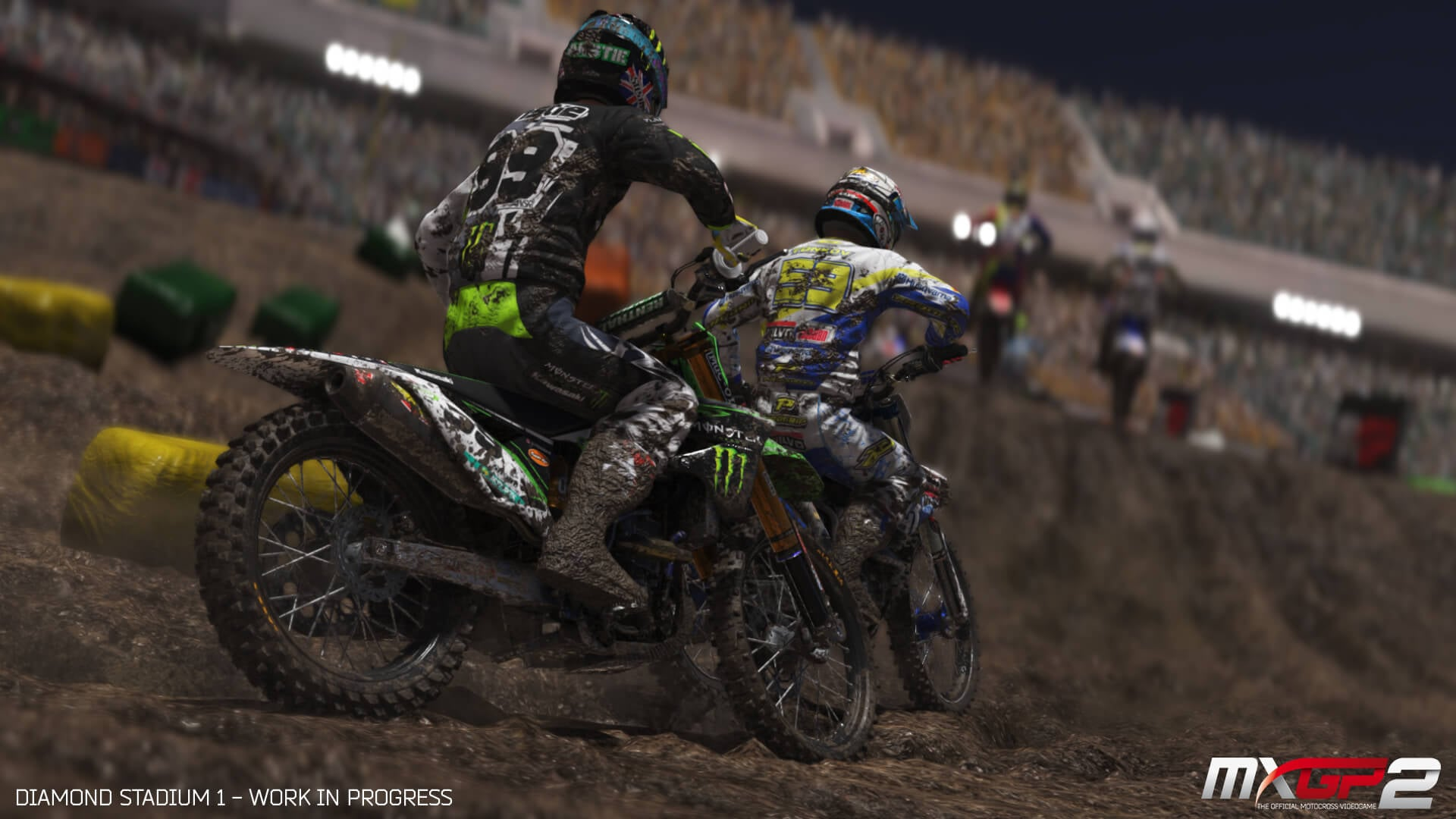 mxgp2 introduces the stadium series. Black Bedroom Furniture Sets. Home Design Ideas