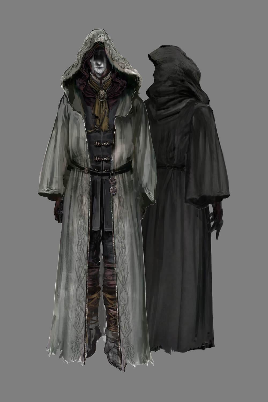 Dark Souls III Concept Art 8