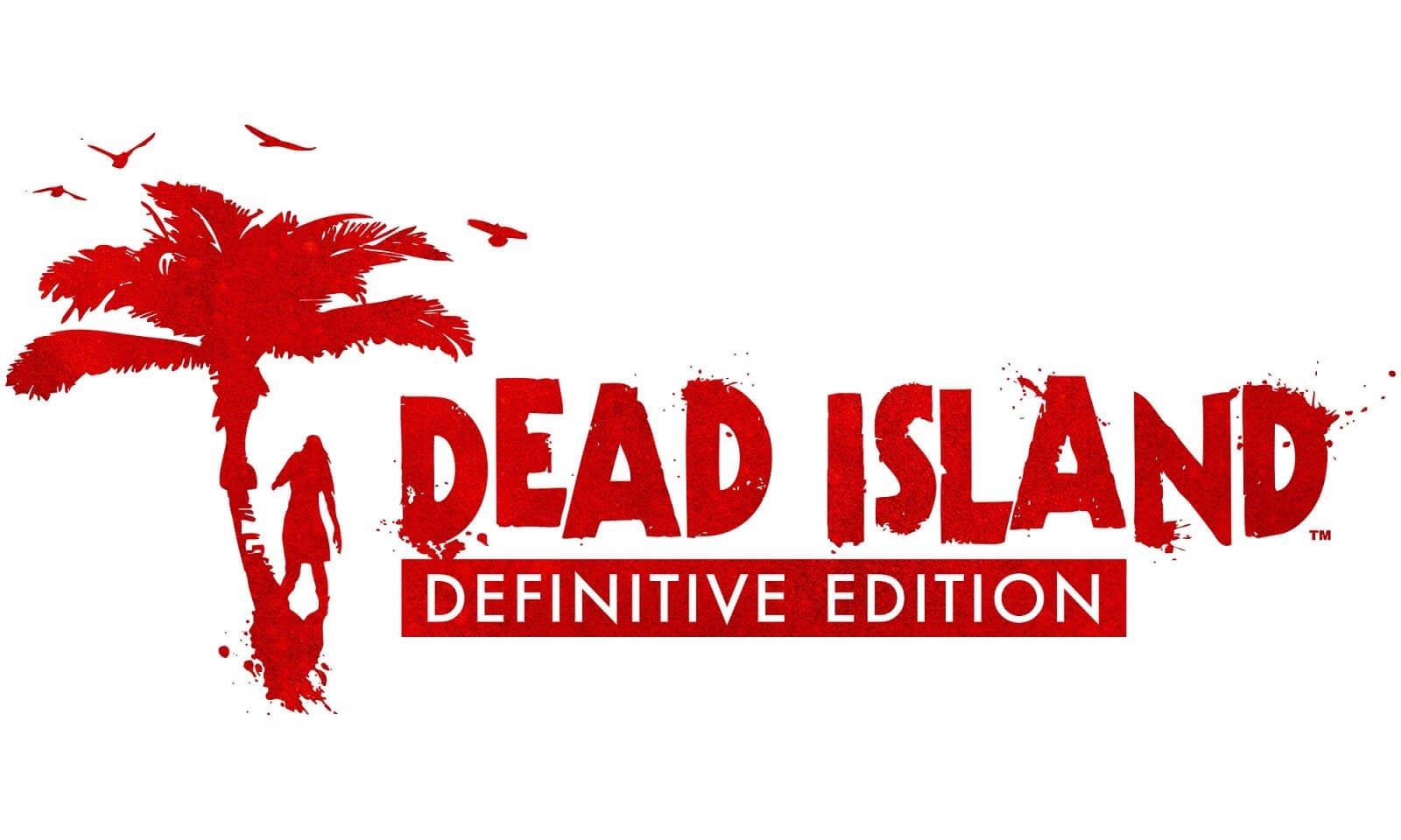 Resultado de imagem para Dead Island Definitive Collection LOGO