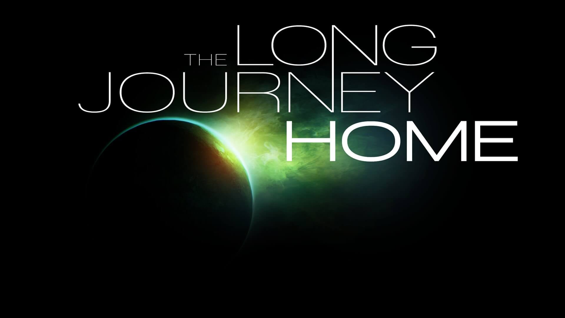 four tutorials prepare you for the long journey home