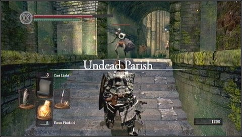 Dark Souls Pc Walkthrough Page 6