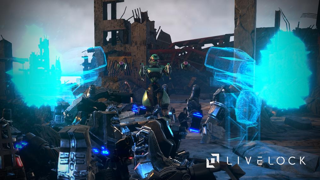 Catalyst screenshot