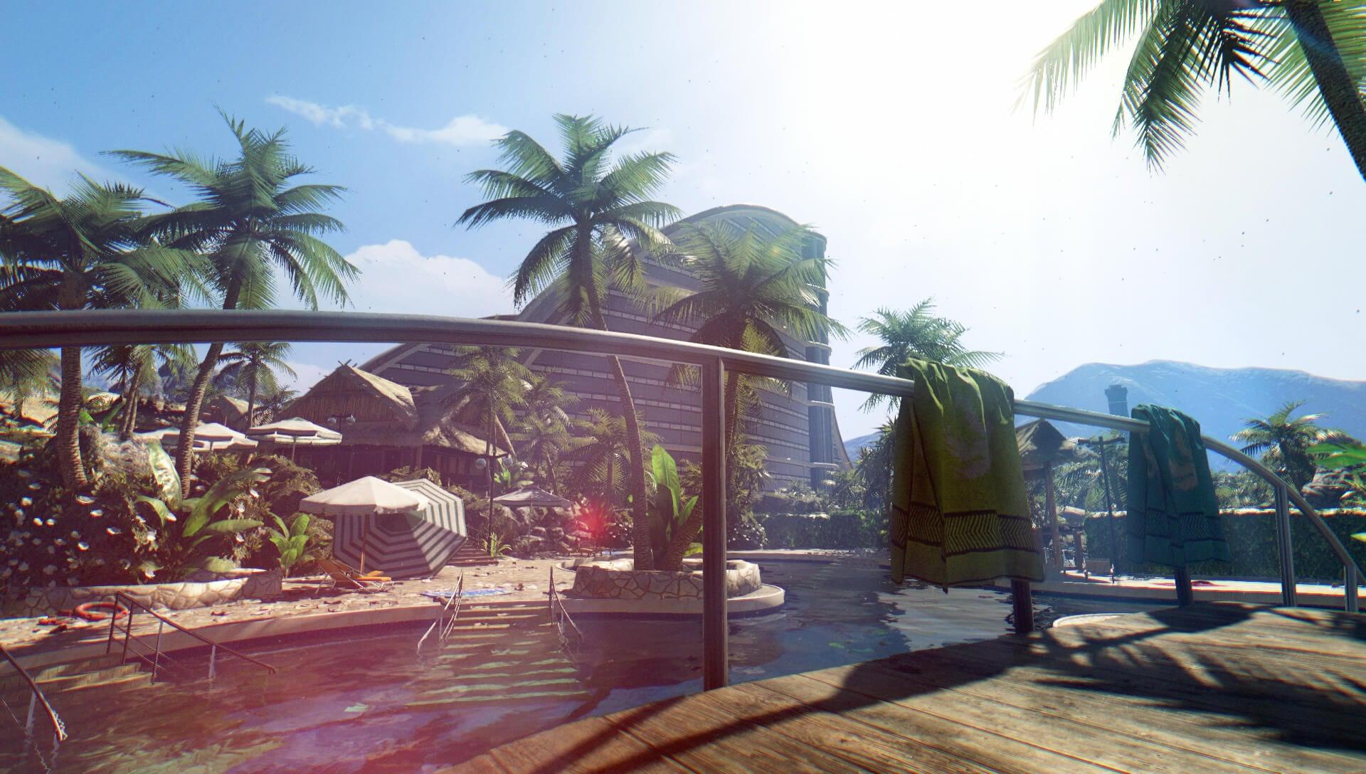 Dead island definitive edition (2016) скачать через торрент.