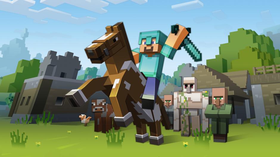 Minecraft Achievement List Revealed