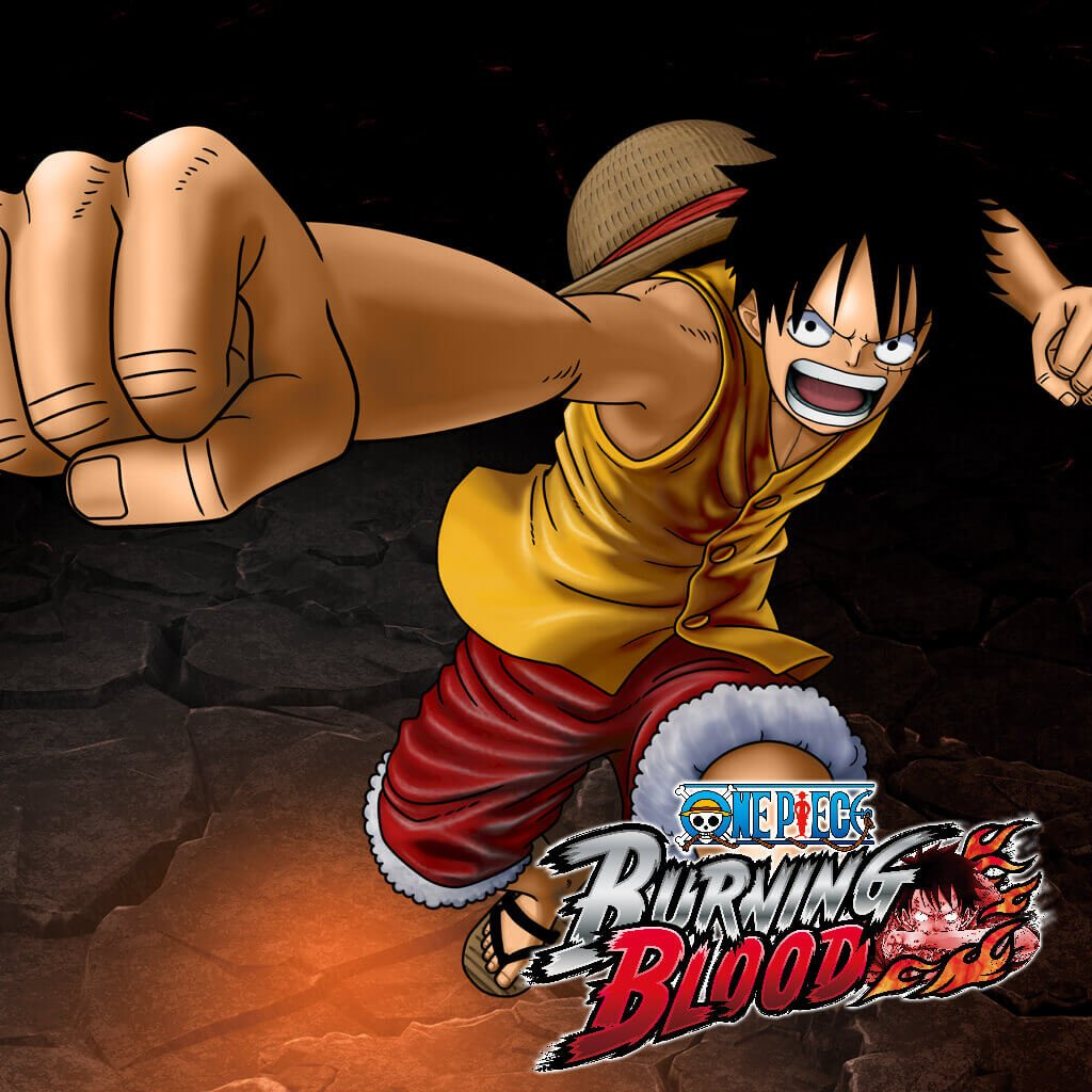 One Piece Burning Blood: One Piece: Burning Blood Review