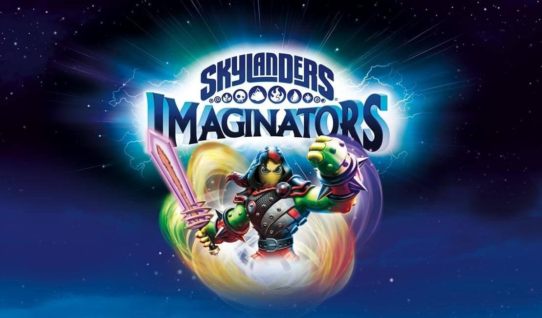 Skylanders Imaginators Announced - Details