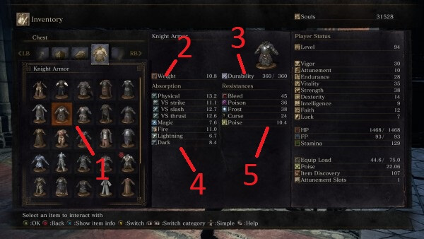 Dark Souls III Walkthrough - Page 2