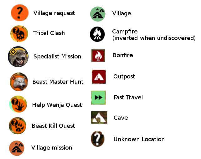 Far Cry Primal Walkthrough - Page 2