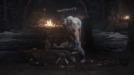 Dark Souls III Walkthrough - Page 3