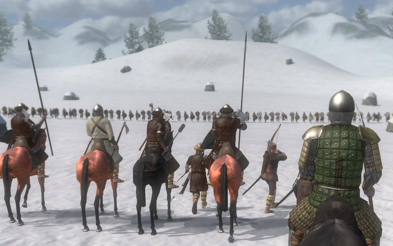 mount and blade warband town relation