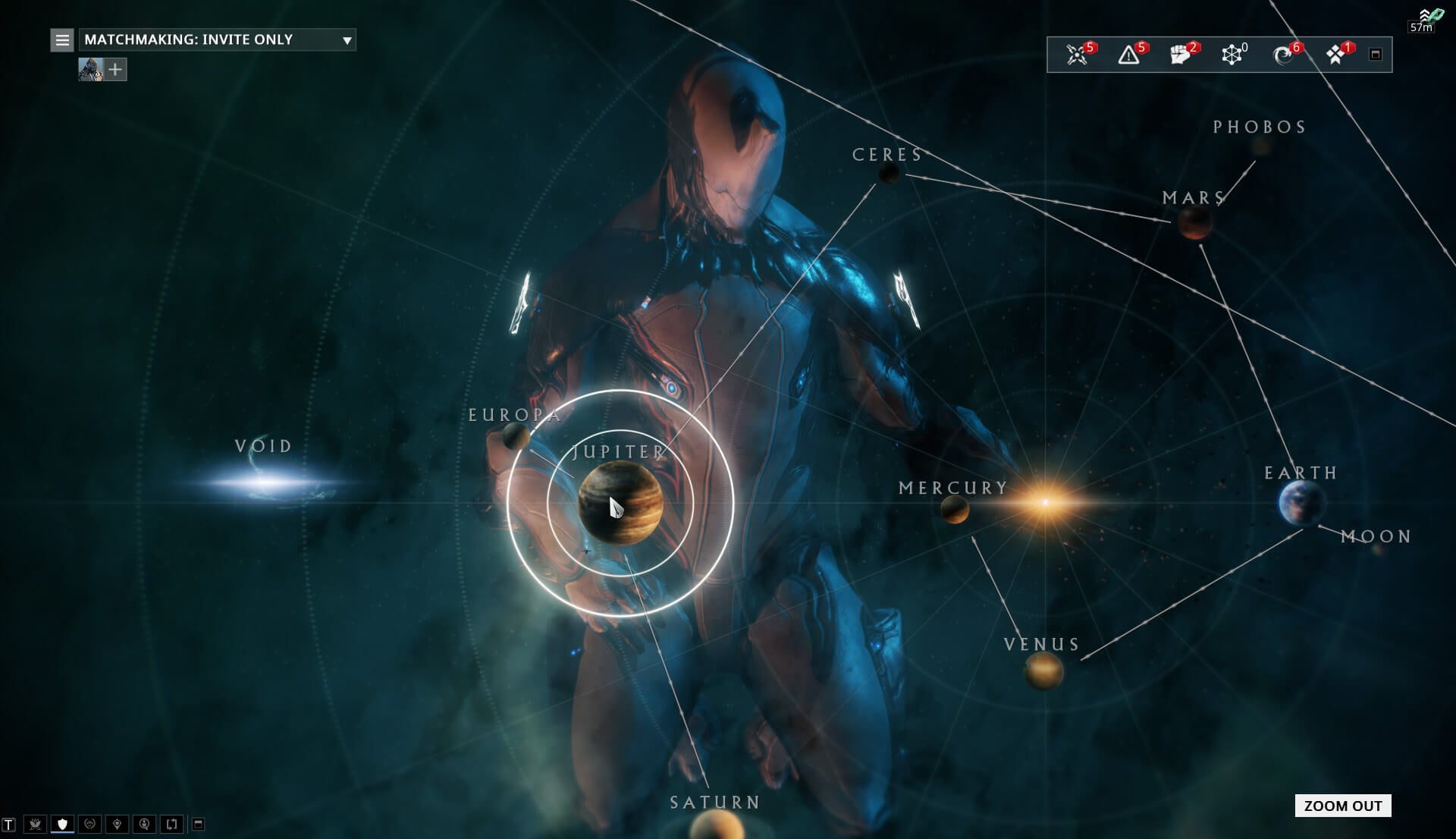 Warframe specters of the rail update details warframe specters of the rail 2 malvernweather Image collections