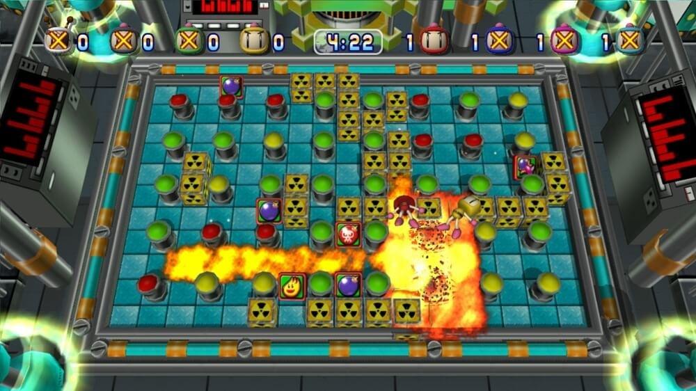 Free Bomberman Game Download Full Version Pc