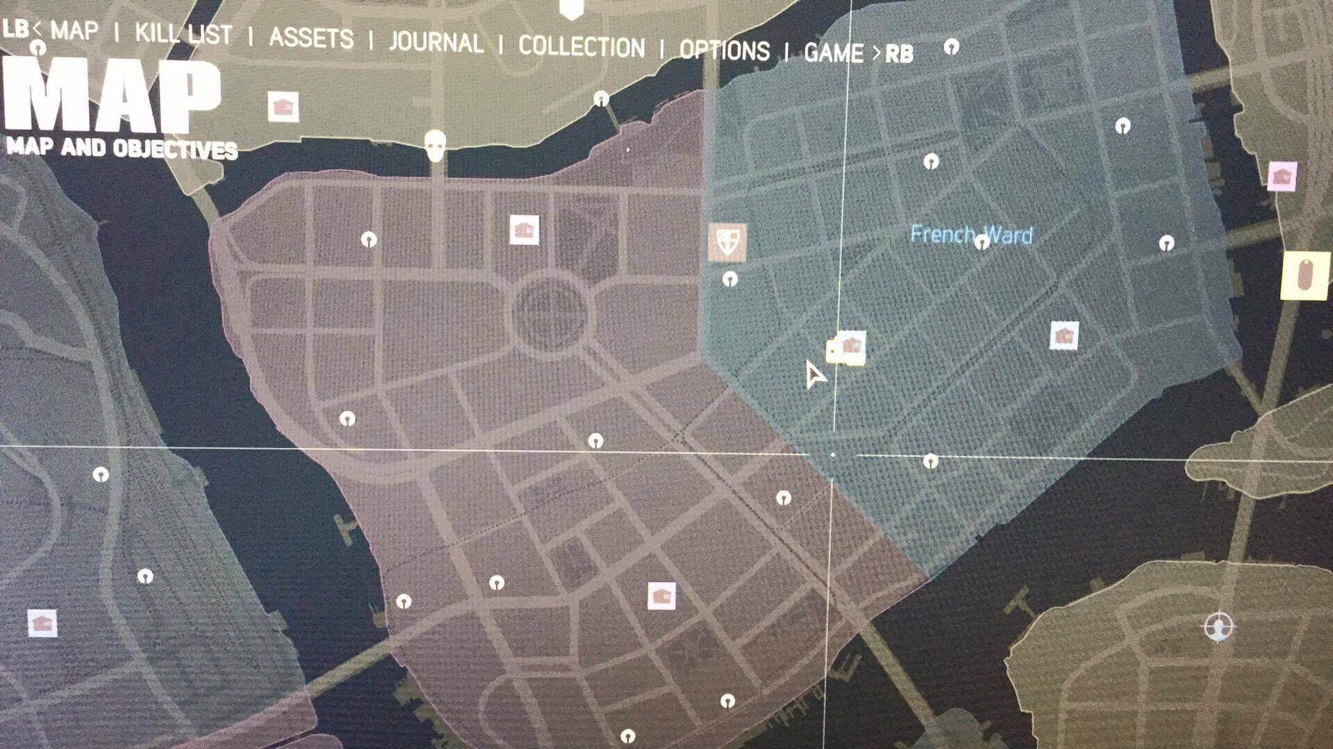Mafia 3 Junction Box Map Maping Resources