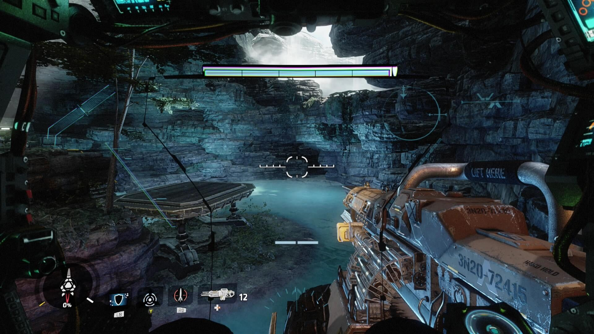 Titanfall 2 Walkthrough - Page 5