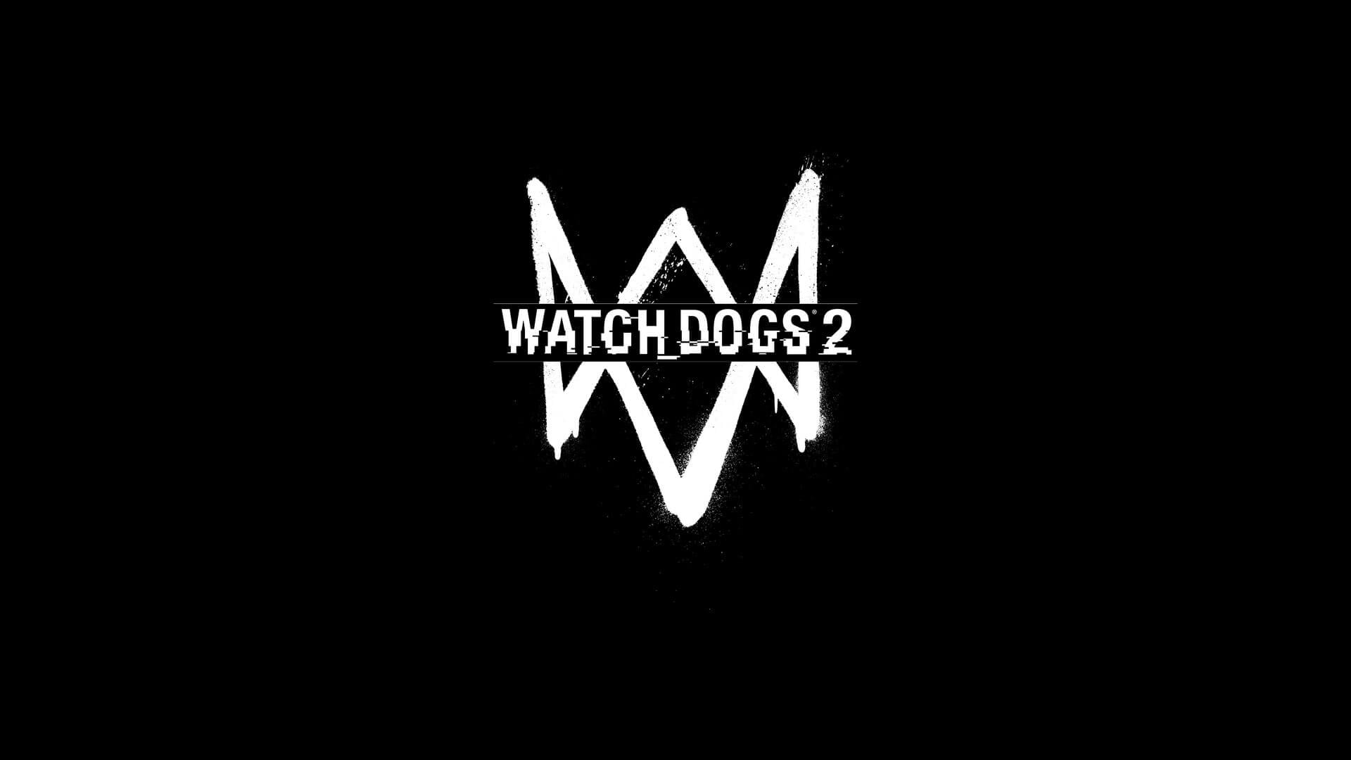 Watch Dogs 2 Wallpaper 1920x1080: Watch_Dogs 2 Review