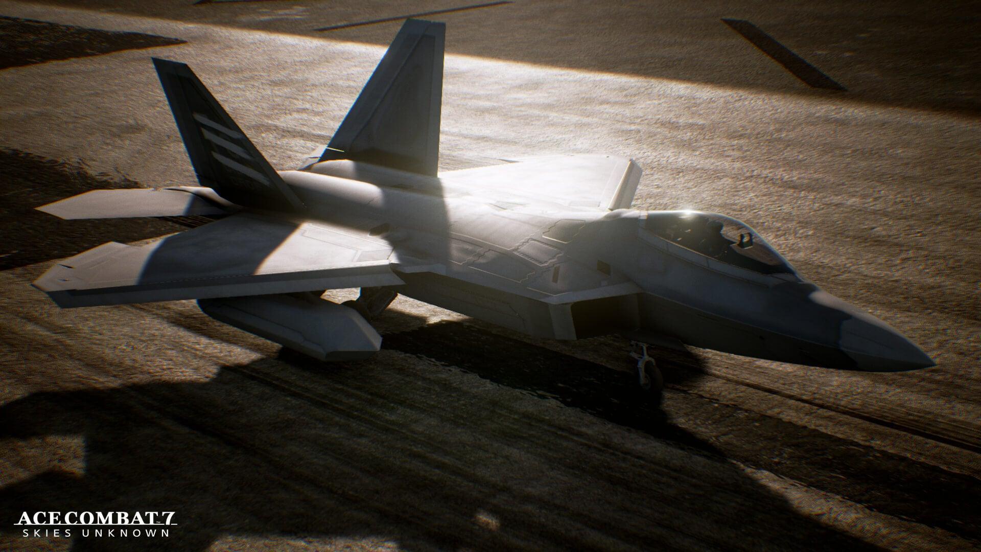 نتيجة بحث الصور عن Ace Combat 7: Skies Unknown معلومات